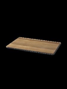 Bilde av Ferm Living - Tray for Plant Box Large - Wood