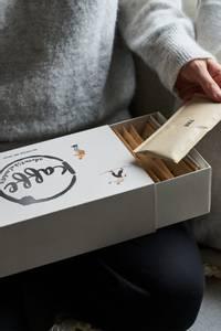 Bilde av Nabo of Sweeden - Kaffe adventskalender 2021