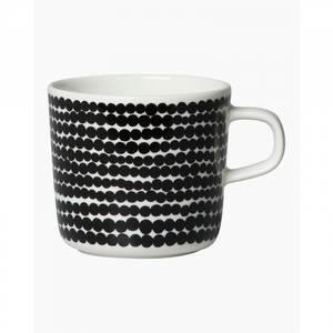 Bilde av Marimekko - Oiva/Siirtolapuutarha Coffee Mug 2 dl