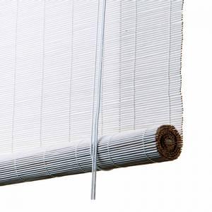 Bilde av Color & Co - 100x160 Hvit Bambus