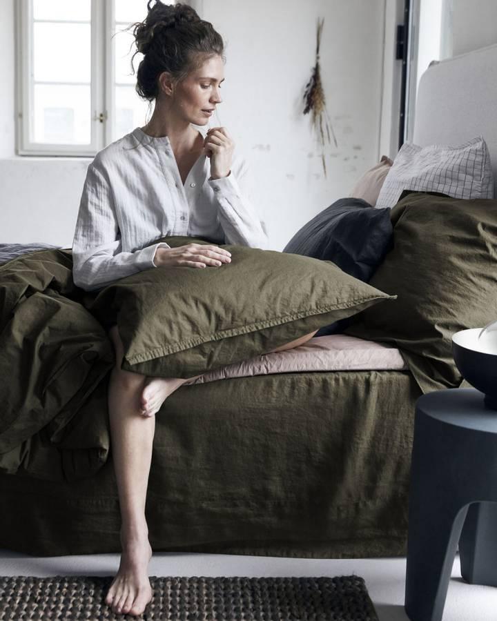 By Nord - Bed Linen - Ingrid Bark